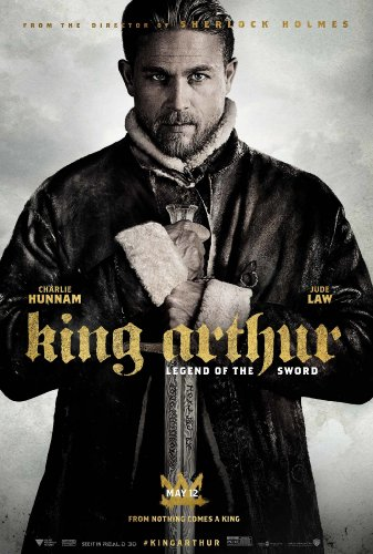 Knights of the Roundtable: King Arthur